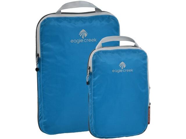 Eagle Creek Pack-It Specter Compression Half Cube brilliant blue